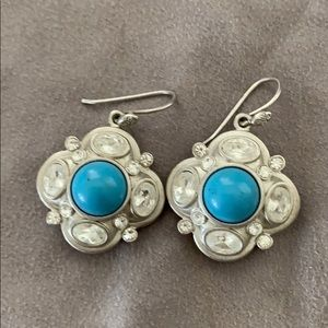 Jude Francis Turquoise Earrings